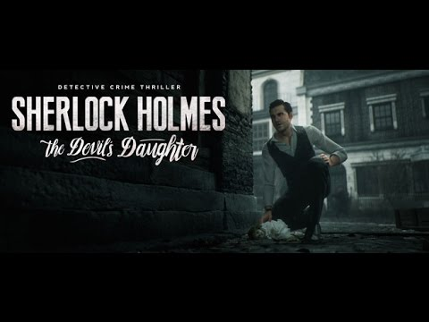 Holmes se enfrentará a sus demonios en su caso más difícil