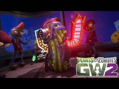 El verano anima a las Plantas y los Zombies con DLC gratuitos