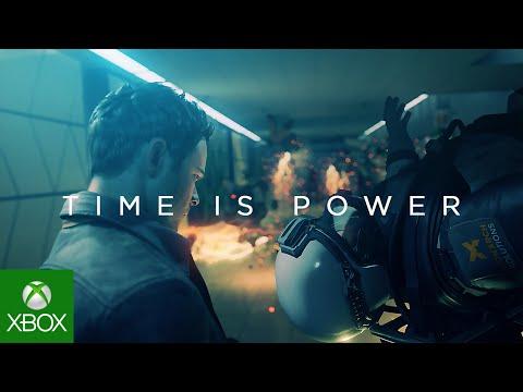 Remedy intenta justificar el lanzamiento de Quantum Break a 720P y 30FPS