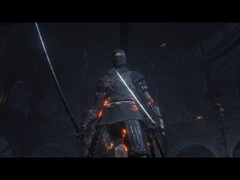 Requisitos de la versión PC de Dark Souls III