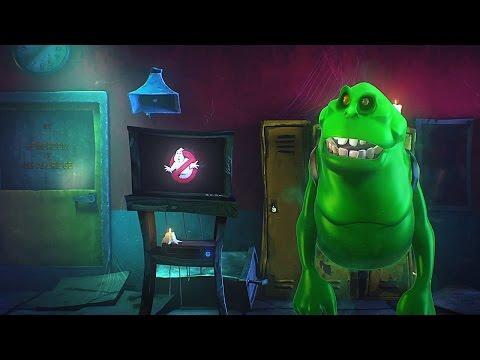 Los fantasmas invaden PS4, Xbox One y PC, prepara tu mochila con lanzador de plasma