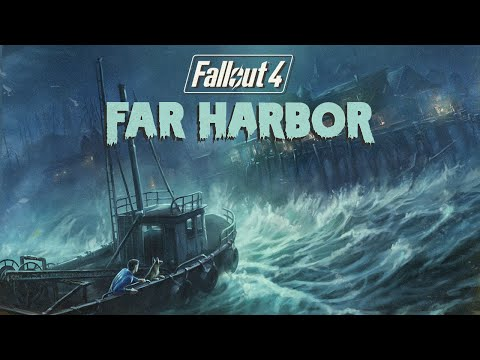 Te presentamos los secretos de Far Harbor - Noticia para Fallout 4: Far Harbor