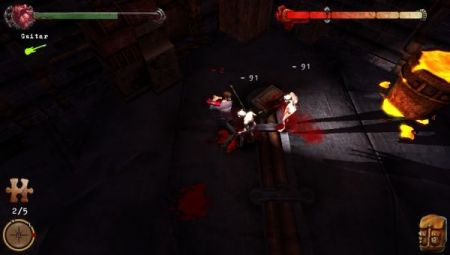 Las habilidades de los nuevos héroes, al descubierto en un nuevo tráiler - Noticia para Silent Hill: Book of Memories