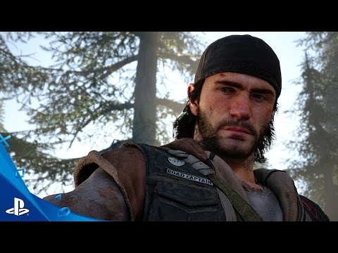 Los zombies no son el mayor peligro de Days Gone