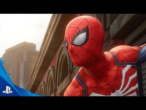 Domina Nueva York como Spider-Man en una experiencia de mundo abierto