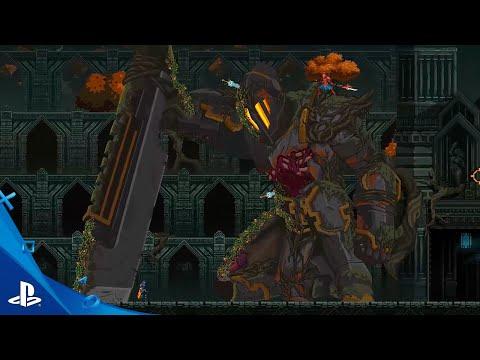 El Dark Souls en 2D de White Rabbit ya tiene fecha de lanzamiento