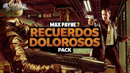 Las claves del Pack Recuerdos Dolorosos, con nuevas imágenes - Noticia para Max Payne 3