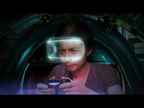 Según Sony, la compañía está muy centrada en la realidad virtual