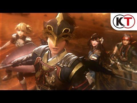 Toukiden 2 quiere atraer a más público con una preciosa intro animada