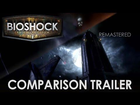Así empieza nuestra espectacular vuelta a Rapture - Noticia para Bioshock: The Collection