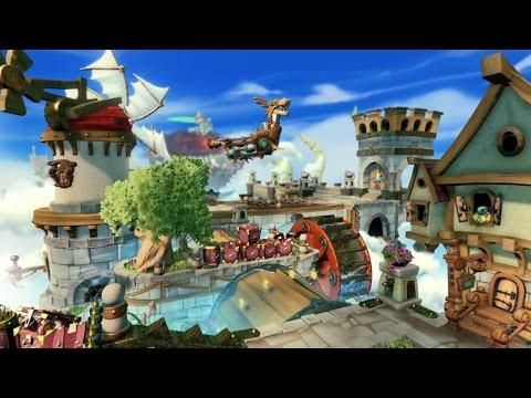 Crash Bandicoot celebra su 20 Aniversario con Skylanders Imaginators