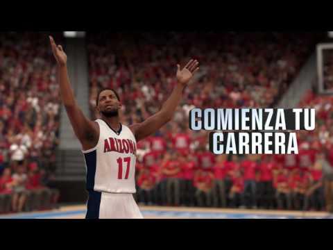 Empieza tu carrera en el baloncesto antes de que empiece la temporada - Noticia para NBA 2K17
