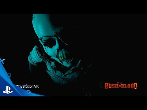 Así funciona el terror de Until Dawn: Rush of Blood
