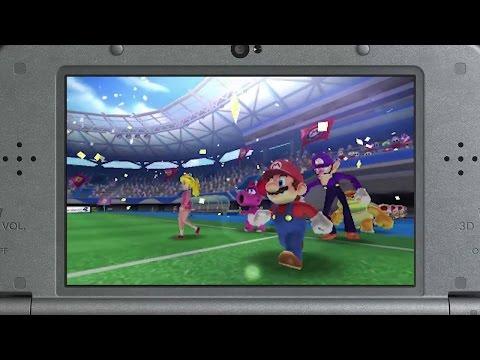 Mario y sus amigos demuestran que son los reyes del deporte