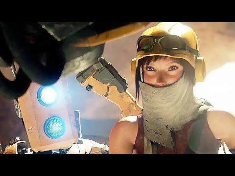 Recore y Forza Horizon 3 no llegarán doblados al castellano
