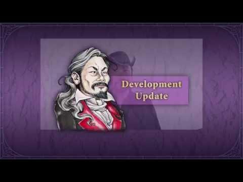 El sucesor espiritual de Castlevania nos muestra sus últimas mejoras