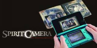 Spirit Camera: La Memoria Maldita