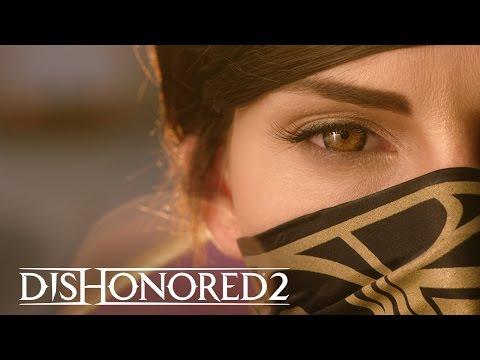 Descubre más sobre el mundo de Dishonored 2 con el