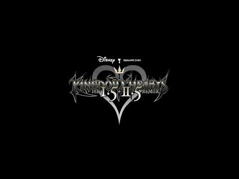 Square Enix anuncia Kingdom Hearts HD 1.5   2.5 ReMIX, en exclusiva para PS4 - Noticia para Kingdom Hearts HD 1.5 + 2.5 ReMix