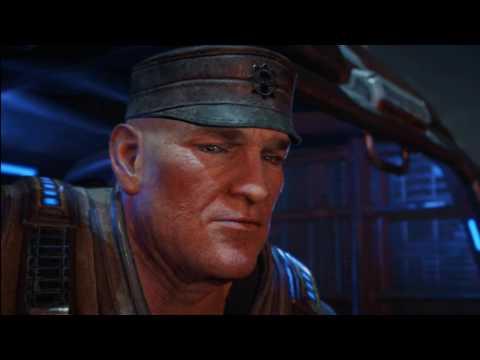 Gears of War 4 será uno de los abanderados de Xbox One X