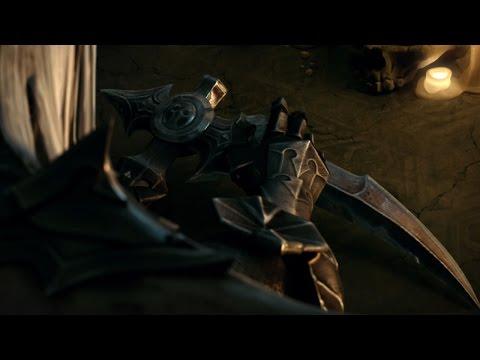 El Diablo original, gratis para todos los que posean Diablo III The Reaper of Souls en PC, PS4 y Xbox One