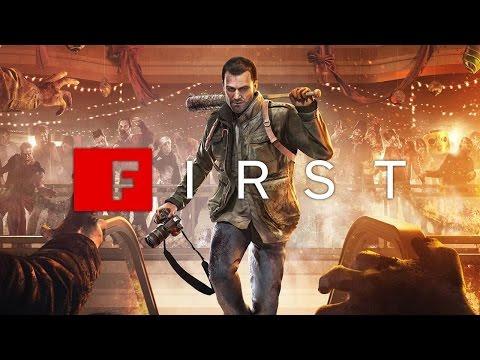 PS4 contará con su propia versión de Dead Rising 4 un año después del lanzamiento del original