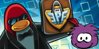 Club Penguin: Elite Pinguin Force