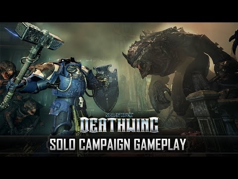 Space Hulk Deathwing Noticias Ultimagame