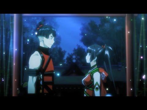 Kadokawa nos presenta a los personajes principales del juego