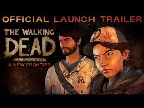 La historia de Clementine da un interesante giro en la \'Nueva Frontera\' - Noticia para The Walking Dead: A New Frontier
