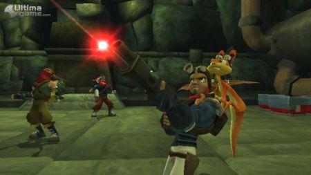 Sony confirma oficialmente la versión de PS Vita - Noticia para Jak and Daxter HD Collection