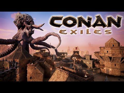 Aliarse con otros jugadores para conquistar y dominar el mundo - Noticia para Conan Exiles