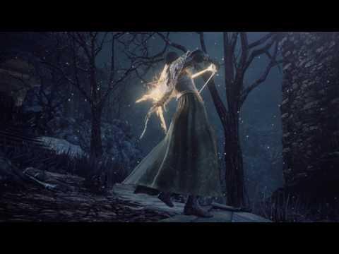 Gameplay del segundo DLC de Dark Souls III