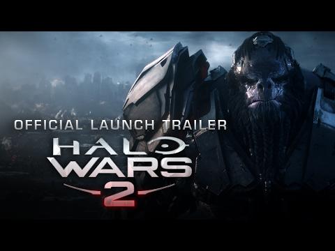 El último tráiler antes de su salida al mercado - Noticia para Halo Wars 2