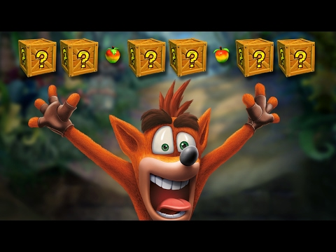 Un nivel completo de Crash Bandicoot 2 en la remasterización