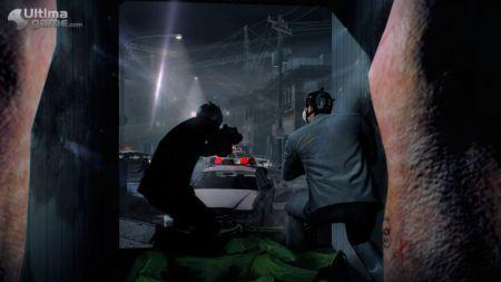 Descubre el contenido extra de Payday 2: Crimewave Edition para PS4 y Xbox One - Noticia para Payday 2