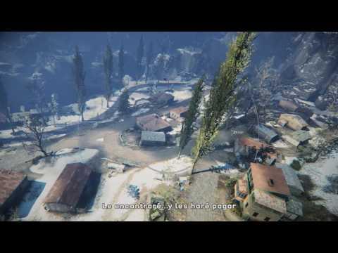 Tráiler de lanzamiento con un retraso para el multijugador
