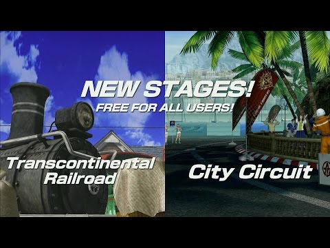 Dos nuevos escenarios para partirnos la cara en KOF XIV - Noticia para The King of Fighters XIV