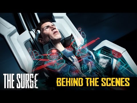 El primer DLC para The Surge, ya está disponible y es gratis