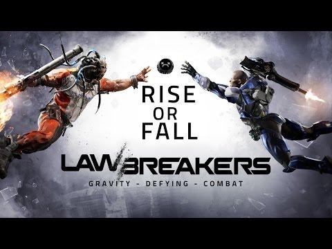 Cliff Bleszinski nos explica por qué no aparecerá Lawbrakers en Xbox One y sí en PS4