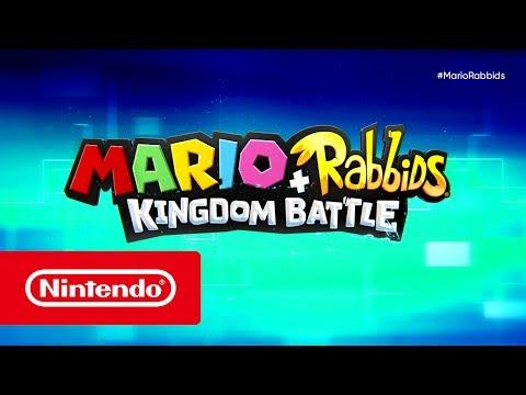 Estas son las habilidades de Mario