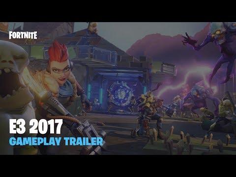 Un millón de jugadores para testear su modo Battle Royale