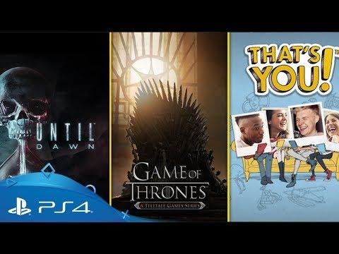 Infamous y Child of Light, las grandes joyas gratuitas de PS4 para septiembre de 2017