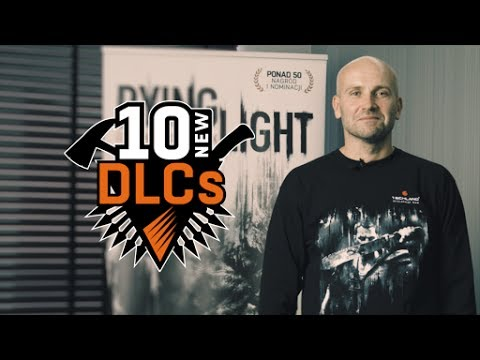 10 nuevos DLCs para Dying Light, totalmente gratis - Noticia para Dying Light
