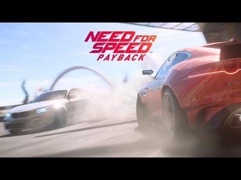 Need for Speed también se apunta a la moda de presentar coches en sus juegos