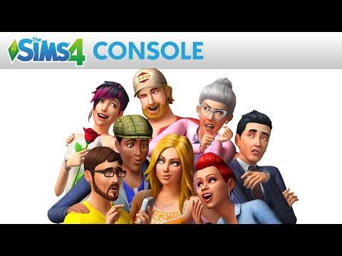 PS4 y Xbox One también tendrán Los Sims 4 - Noticia para Los Sims 4