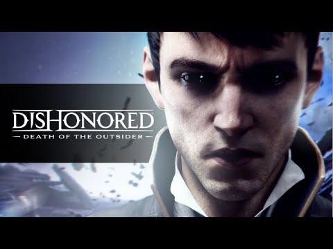 Cuatro ejemplos de distintos tipos de o contratos de Dishonored s: La Muerte del Forastero