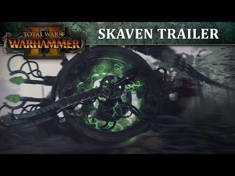 Así se juega con los Elfos Oscuros en Total War: Warhammer 2