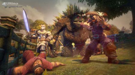 Microsoft anuncia Fable Trilogy para Xbox 360 - Noticia para Fable Trilogy