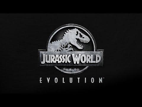 Así son los dinosaurios que tendremos que gestionar en el juego